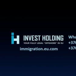 investholding — копия