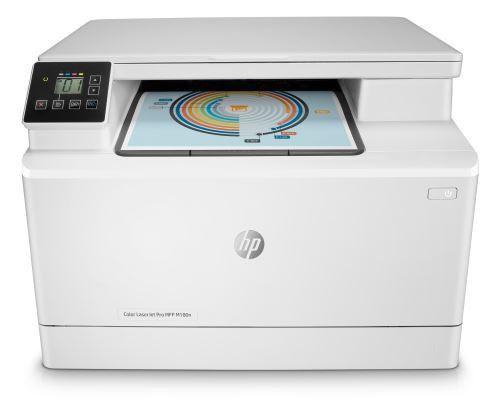 Imprimante-Laser-HP-Color-LaserJet-Pro-M180N